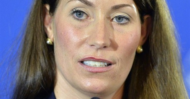 Alison Grimes Tries to Weasel Her Way Away from Obama