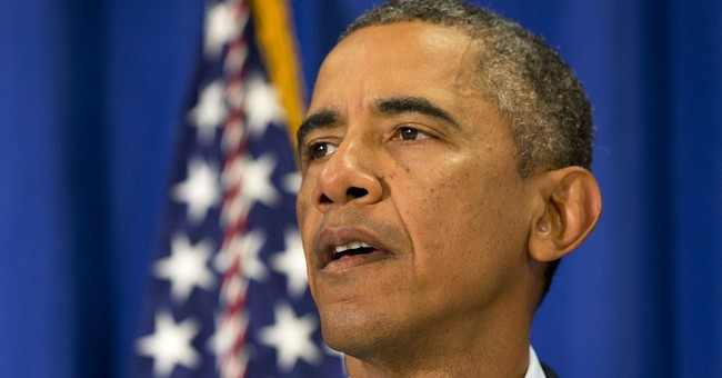 """Mission Creep? Obama Approves """"Surveillance Flights"""" in Syria"""