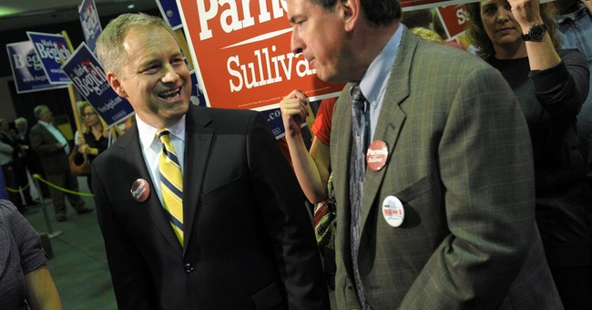 AK Senate: Sullivan Expands Lead Over Sen. Begich