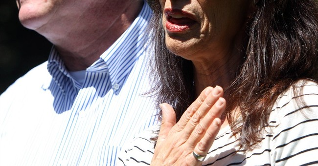"""""""Jim Believed to the End That His Country Would Come to Their Aid,"""" Foley's Mother Speaks Out"""
