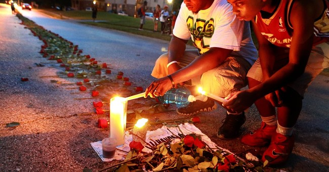 The Lessons of Ferguson -- and Cincinnati