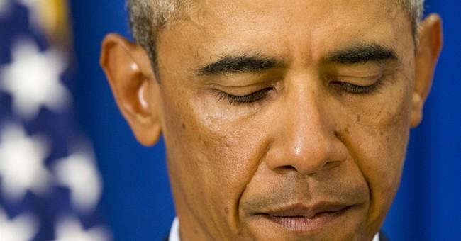 Obama Spurns the 'Optics' Police