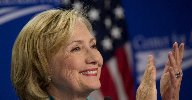 State Department Denies Media Requests for Hillary Clinton's Files