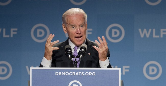 The Biden Standard of Media Bias