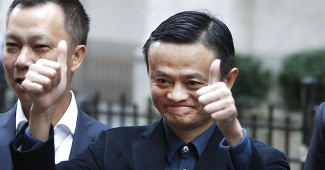 Souring Chinese Consumers Weigh on Alibaba Shares
