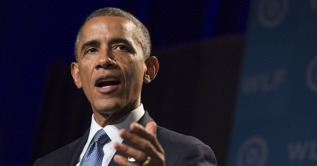 Obama: Five Countries Helped us Bomb ISIL in Syria