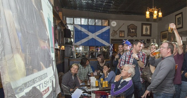 Scots Vote Against Independence, but Controversy Continues in Britain