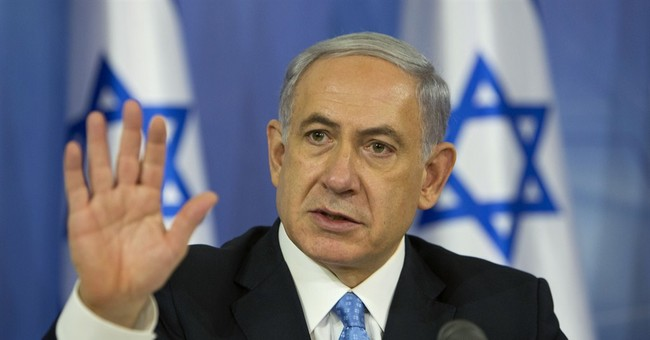 Israel and the War of Words