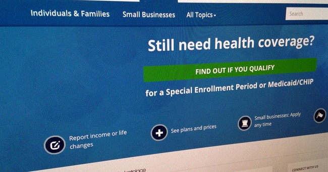 Congressional Budget Office Lowers Obamacare Expectations Once Again