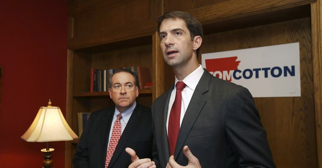 AR Senate Poll: After Debates, Cotton Still Marginally Ahead