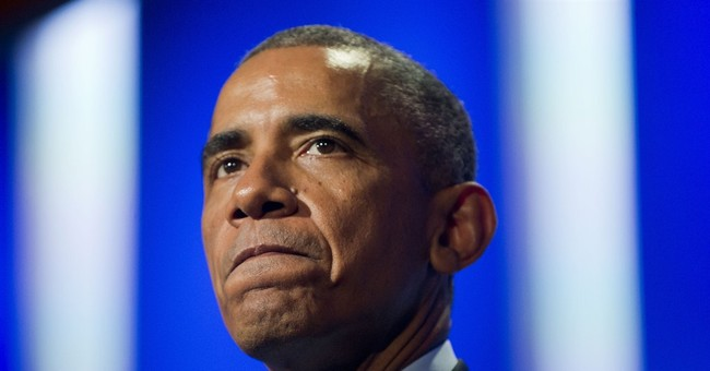 Six Ways Obama Contradicts Himself in Waging War on ISIS