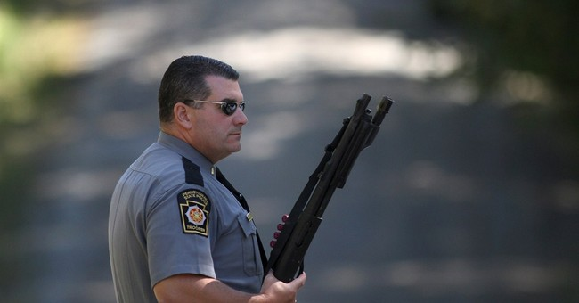 11 Law Enforcement Officers Killed