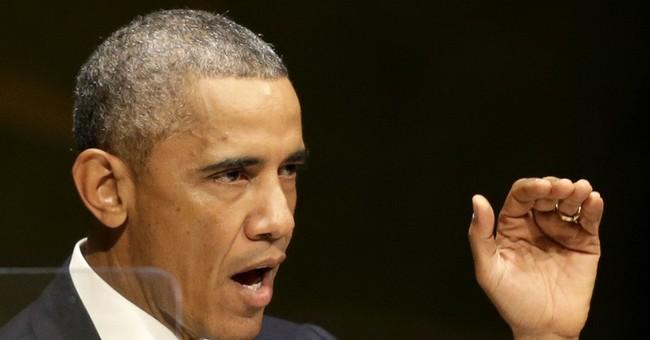 Obama's Smart War