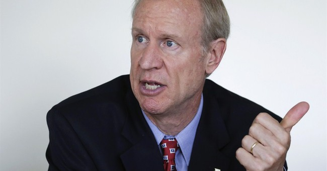 Chicago Tribune Endorses Republican Challenger in Illinois Governor's Race