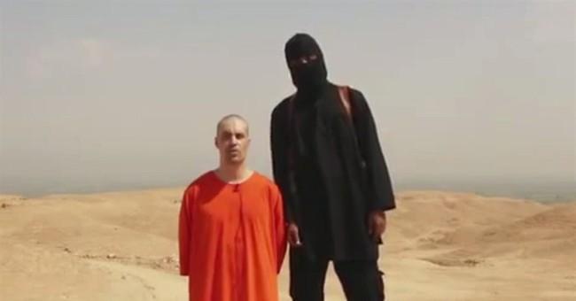 FBI Identifies 'Jihadi John'