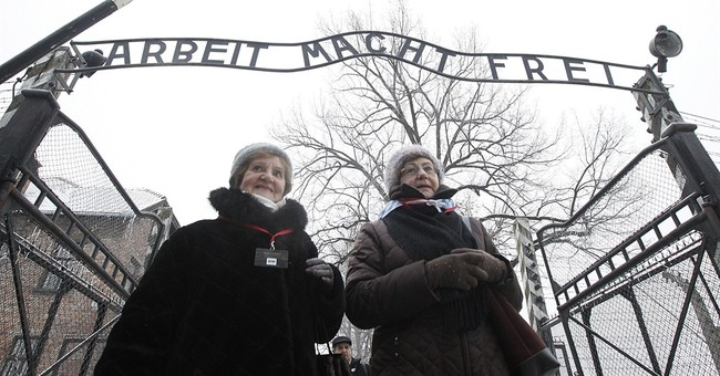 Putin Will Not Attend 70th Anniversary of Auschwitz's Liberation