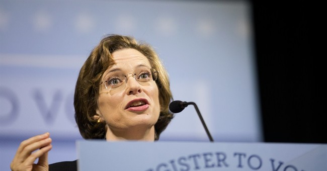 Georgia Agriculture, Michelle Nunn, & the Playbook of a Red-State Democrat