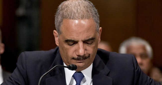 Holder Replacement Must Defend Rule of Law, Not Undermine It