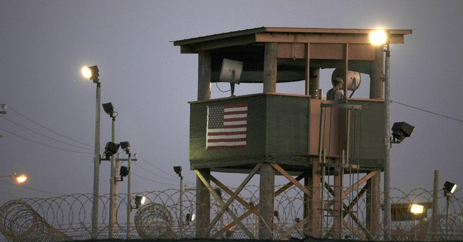 State Dept Offering Millions to Get Terrorist Freed From Gitmo Back
