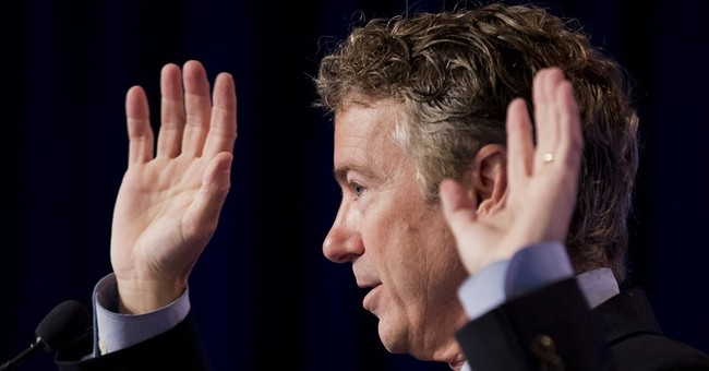Rand Paul: The GOP's Secret 2014 Enthusiasm Weapon