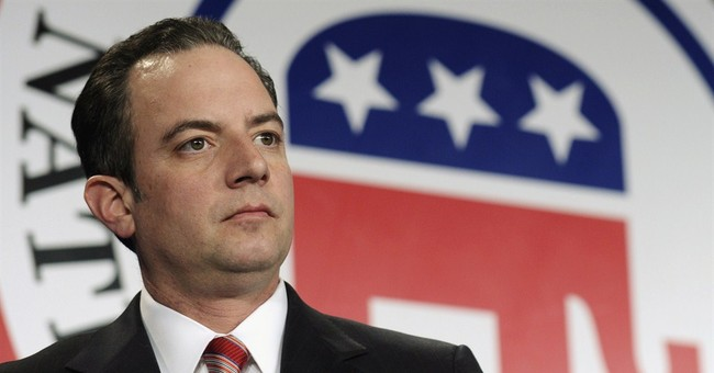 "Reince on Obama: ""I Don't Believe A Thing He Says"""