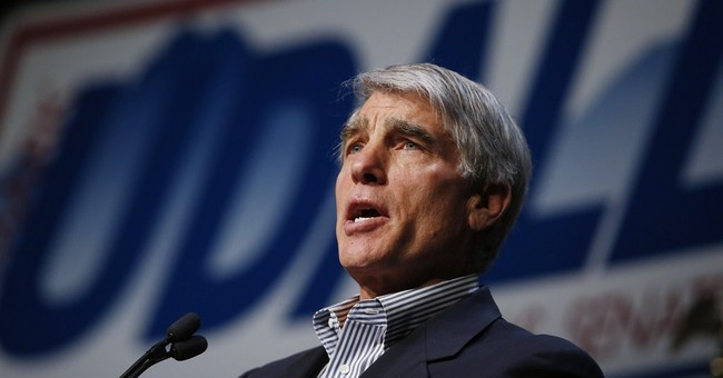 Cringe-worthy Senate Democrat Interview: 'I'm Brain Dead Today'