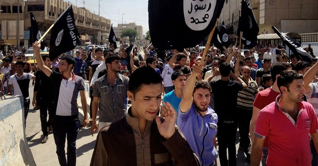 FBI Director: We Can't Stop Americans Fighting With ISIS From Re-Entering on U.S. Passports