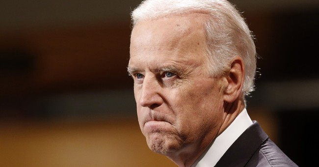 Charlie Crist's Secret Weapon: Joe Biden