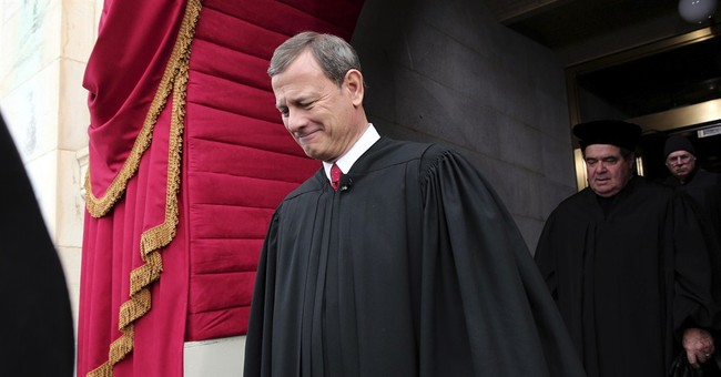 Justice Roberts Veers Left: Saves Obamacare Despite Its Flaws