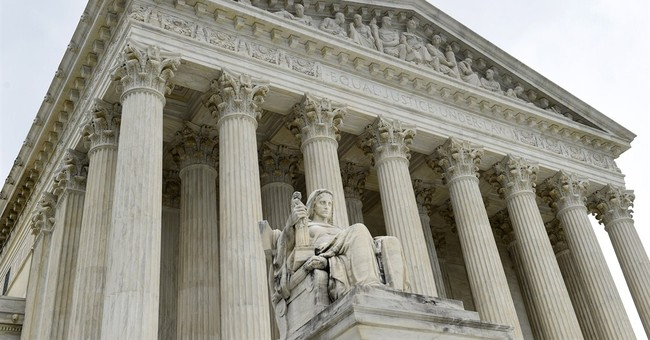 Religious Liberty is Not a New Thing – or a 'Christian Thing' – for the Supreme Court