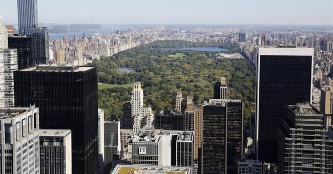 Comrade De Blasio's Big Plan for NYC: Playground Socialism