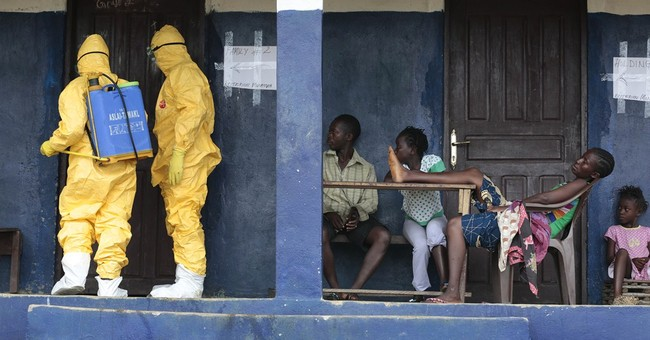 What Ebola Has Revealed About Us