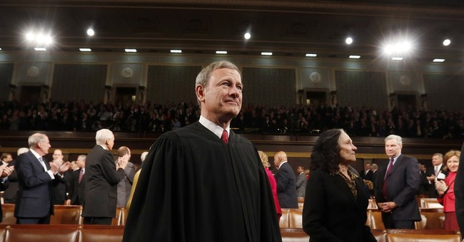 Chief Justice Roberts Scolds Both Sides After Tense Exchange During Impeachment Trial