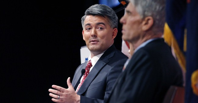Colorado Senate: Gardner Touts Major Newspaper Endorsements, Leads in New Poll
