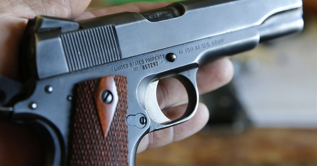 Virginia to Drop Long Held Concealed Carry Reciprocity Agreements With Two Dozen States