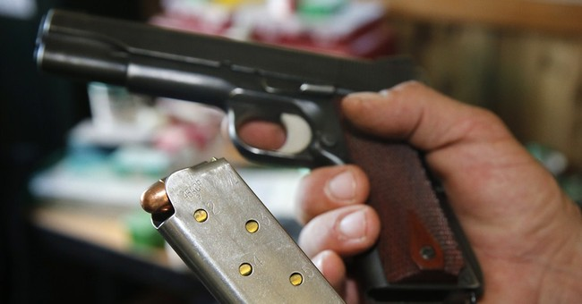 Second Amendment Foundation Sues D.C. Over Concealed Carry Laws