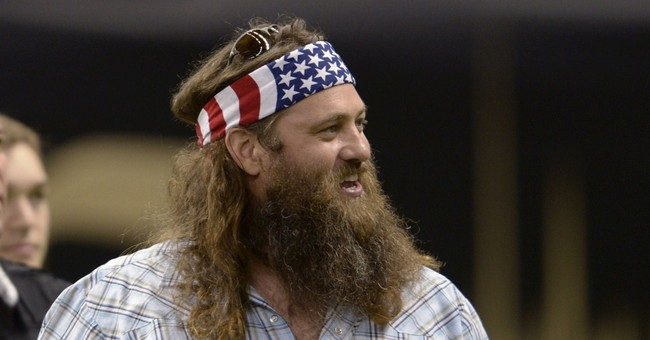 Willie Robertson Wants to Take Obama Hunting