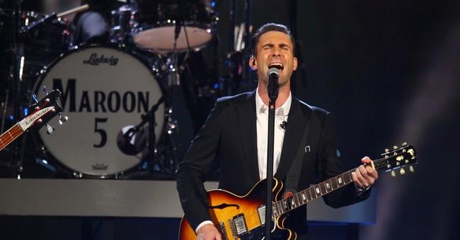 Hip Hop Fans Not Happy NFL Chose Maroon 5 for Super Bowl Halftime Show in Atlanta