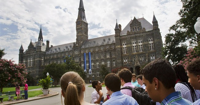 Is the Modern American University a Failed State?
