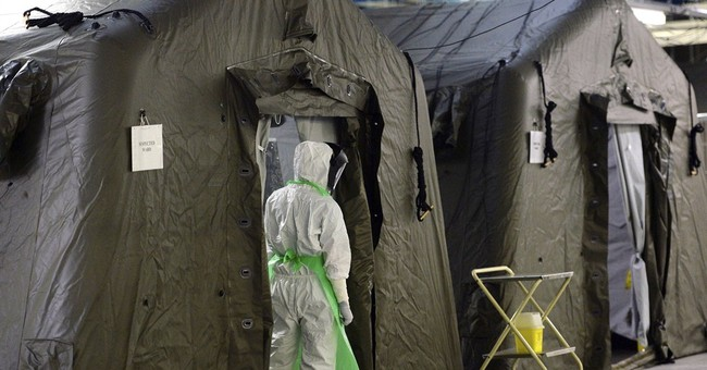 Ebola Policy Put Homeless American At Risk
