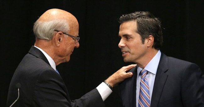 Pat Roberts Is Closing On Greg Orman - But Is It Too Late?