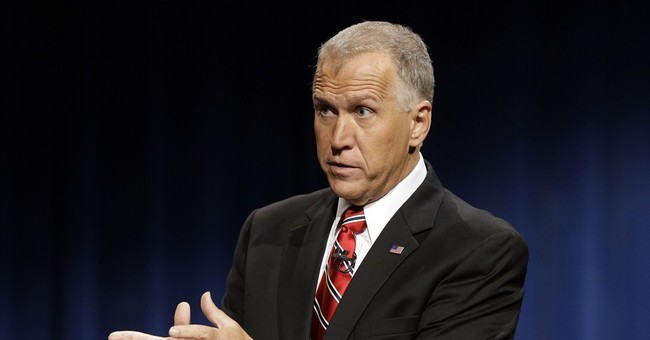 NC SEN: So, Is Hagan Ahead By One Or Two Points In New Poll?