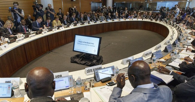 The Demise of 'Responsibility to Protect' at The U.N.