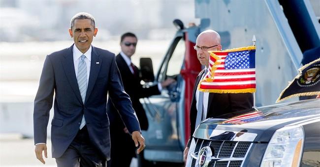 Good News: Obama Appoints Ebola Czar
