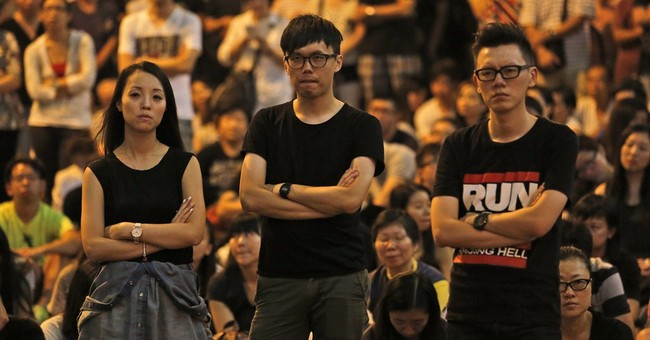 Hopes for a Hong Kong Democracy are Slipping