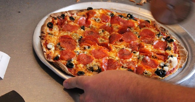 Slice Of Terrorism: NY Pizza Parlor Owner Recruited For ISIS