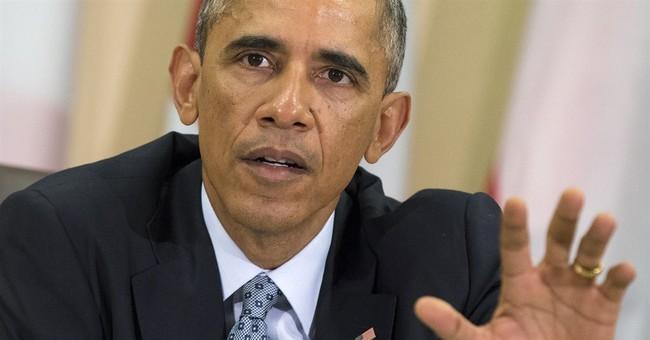 Hispanics Seem to Be Souring on Obama Democrats
