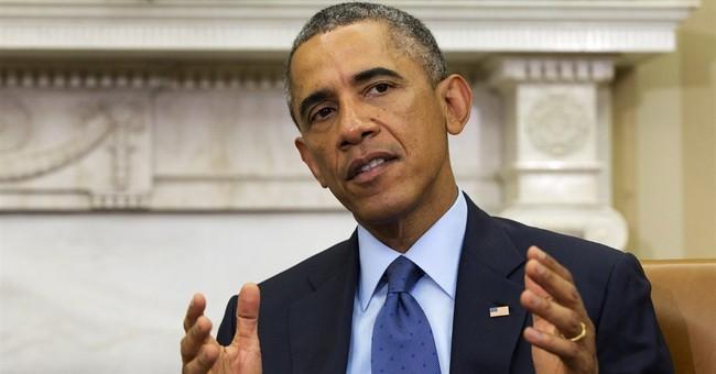 Obama: I Hugged and Kissed Emory Hospital Nurses and I Don't Have Ebola ...