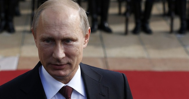 "Putin: Autocrat of All the ""Russias"""