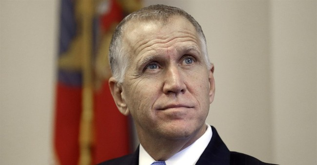 Tillis Campaign Smells 'Victory In The Air'